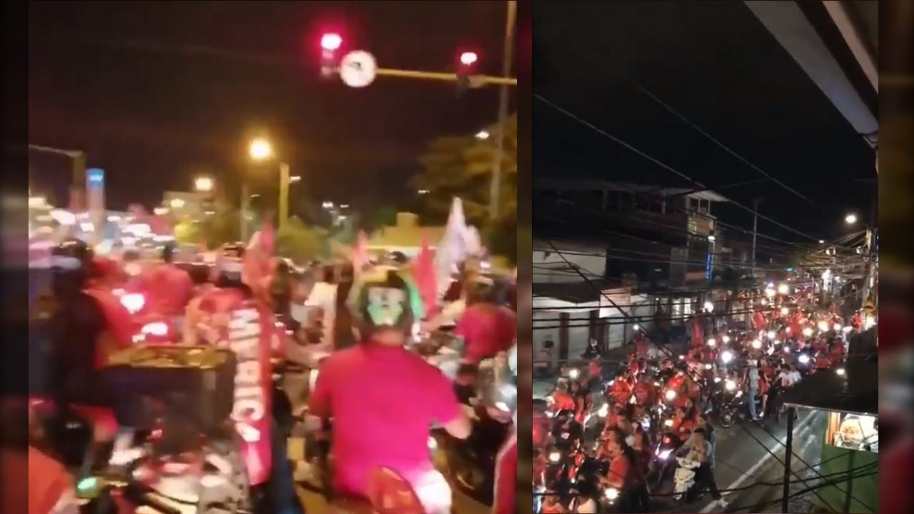 En video: Así fue la celebración de los hinchas del América en Colombia