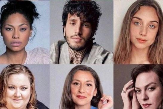 'Érase una vez… pero ya no', la nueva serie de Netflix donde estará Sebastián Yatra