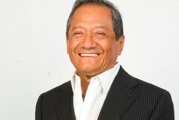 Fallece cantautor mexicano Armando Manzanero, anuncia presidente