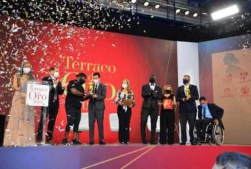 En la Gala Terraco de Oro, se premió a los deportistas más destacados del Valle