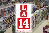 La 14 anunció que entrará en proceso de reorganización empresarial