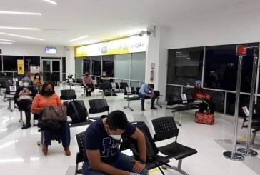 Aeropuerto Alfonso Bonilla Aragón espera recibir 47.000 viajeros internacionales este fin de año