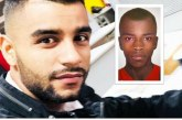Revelan retrato hablado del presunto asesino de periodista