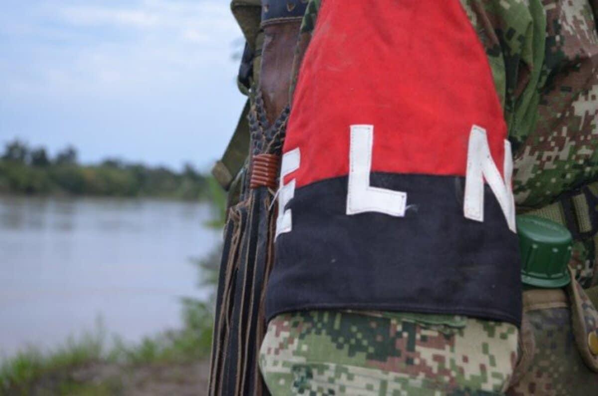 """Soldado se """"encariñó"""" con sus secuestradores del ELN en Norte de Santander"""
