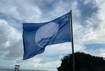 Certifican con 'Bandera Azul' playas de Magüipi Buenaventura