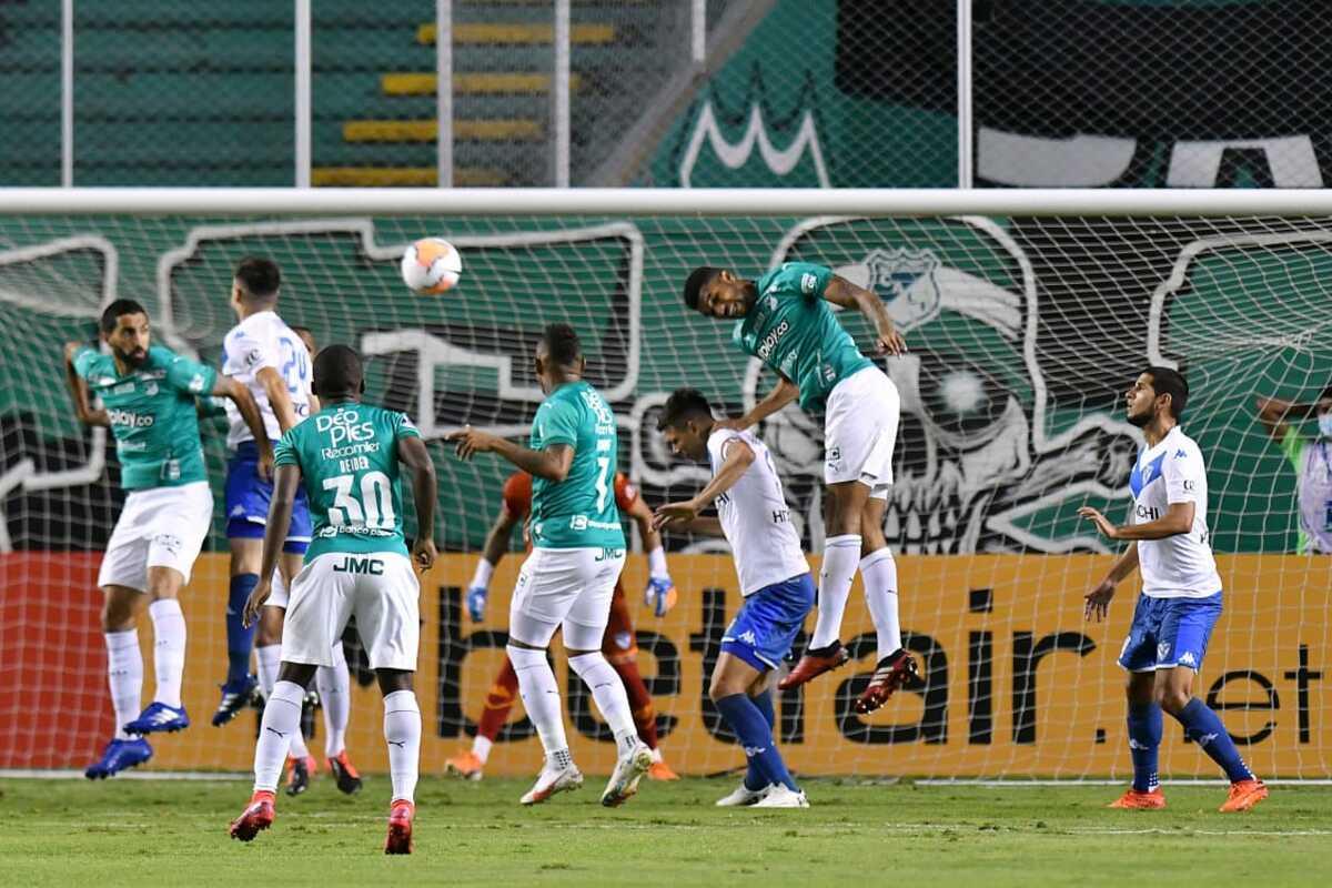 Deportivo Cali anunció el retiro de 5 jugadores