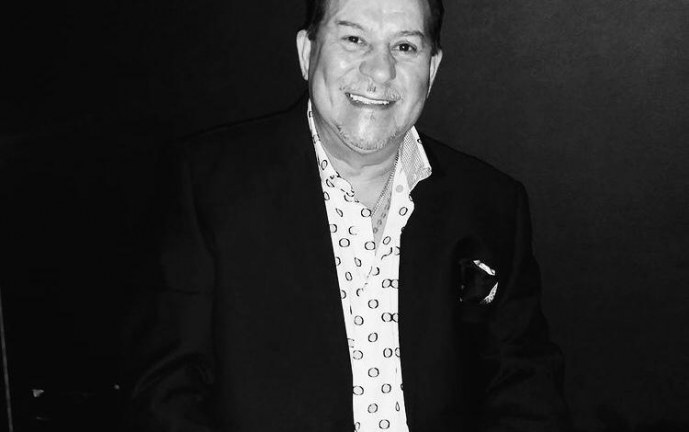 Falleció a sus 65 años el reconocido salsero Tito Rojas