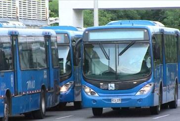 Metrocali fortalecerá las rutas P12A y P40A