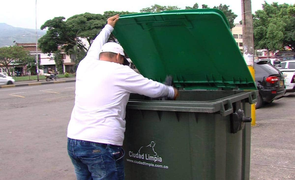 Conozca el nuevo código de colores para la separación de basuras
