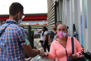 Conozca el panorama de los barrios con más contagios de Covid-19 en Cali