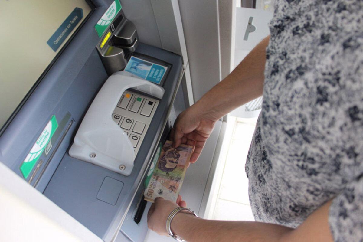 ¡Atentos! Hay nuevas reglas para retiros de cajeros automáticos en el país