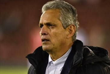 Selección Colombia tendría nuevo técnico: el vallecaucano Reinaldo Rueda