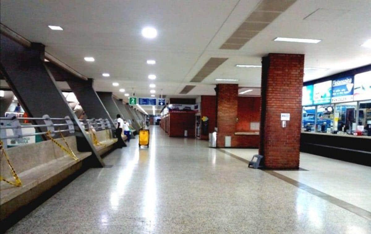 Terminal de Cali operará sin restricciones de pico y cédula