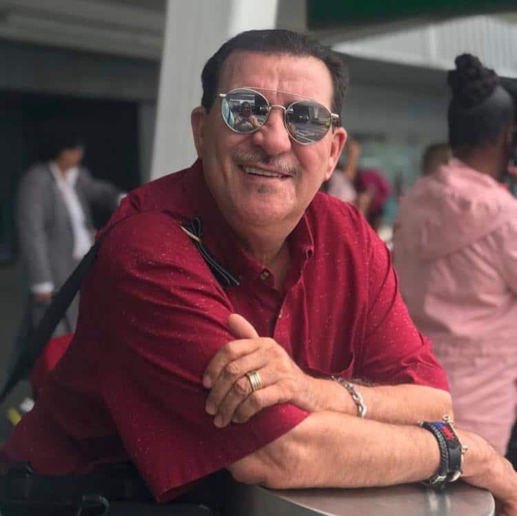 Tito Rojas, 'El Gallo salsero' que se nos marchó a otro corral