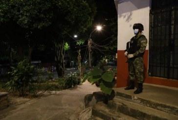 Se expidió decreto que deja en firme el toque de queda y ley seca en Valle