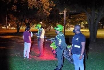Autoridades refuerzan recorridos nocturnos en el parque de El Ingenio