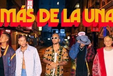 Maluma y Piso 21 se juntan, tras 4 años, para lanzar la canción 'Más de la una'