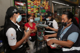 Realizan más de 300 pruebas de detección de covid en la Terminal de Cali