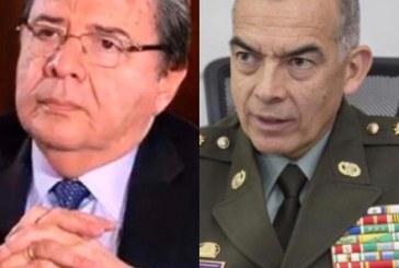 Ministro de Defensa y director de Policía, sancionados por desacatar tutela