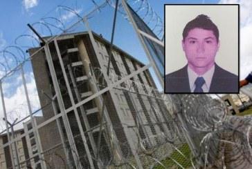 Alias Monacho habría ordenado crimen de 11 personas en Buga desde la cárcel