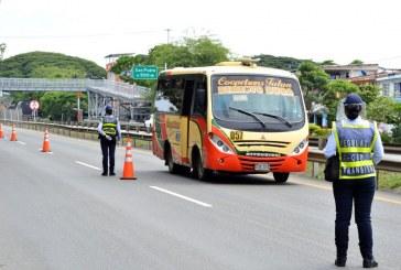 Se salvaron 224 vidas en las carreteras del Valle este año