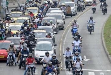 Nueva resolución endurecerá medidas de protección para motociclistas