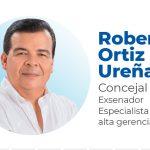 Roberto Ortiz Ureña