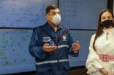 Las autoridades de salud explican las razones del toque de queda
