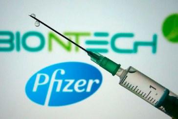 Vacuna anticovid de Pfizer-BioNTech, primera en ser autorizada en el mundo