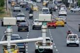 Velocidad límite en Cali cambió: será de 50 km/h, según la Secretaría de Movilidad
