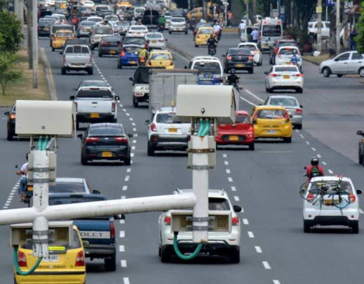 Velocidad límite en Cali cambió: será de 50 km/h, según Secretaría de Movilidad