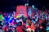 Autoridades de Bucaramanga extremaron medidas frente al debut del América en Copa Libertadores