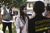 Únicamente se tomarán pruebas de antígeno en puestos ubicados en barrios de Cali