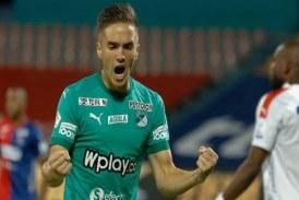 Uno de los grandes equipos de América del Sur quiere a Agustín Palavecino