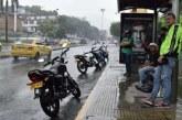 Autoridades insisten en extremar medidas debido a la temporada de lluvias en Cali