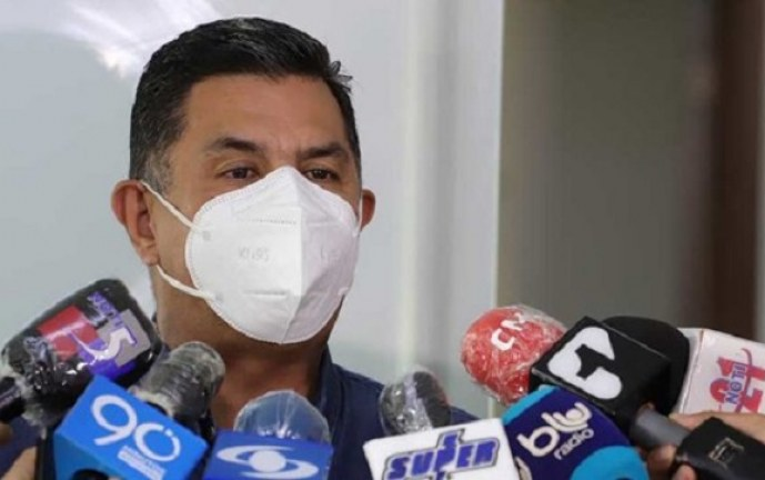 Alcaldía de Cali quiere aumentar la cobertura de vacunación contra Covid-19