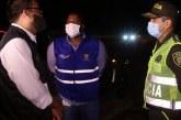 Autoridades desarticulan fiesta en la vereda Cascajal al sur de Cali