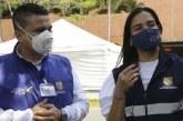 Secretaría de Salud explica la estrategia para mitigar el Covid-19 en Cali