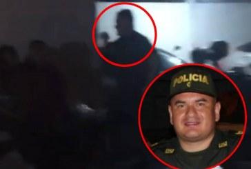 Investigan fiesta por parte de policías en una estación en Puerto Tejada, Cauca