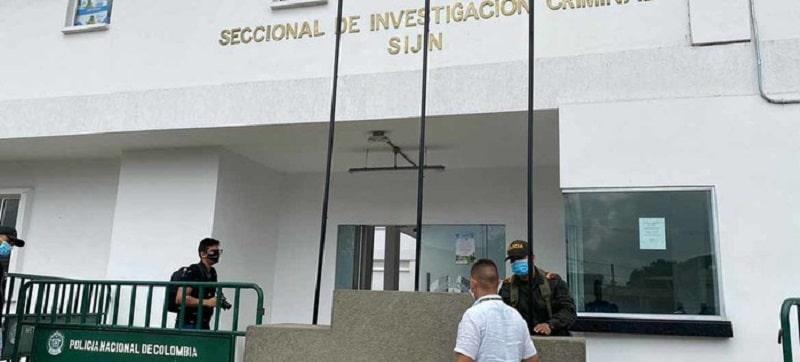 Renovación de la sede de la Sijin busca mejorar la atención del ciudadano