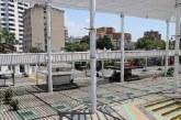 Obras de mantenimiento en la plazoleta 'Jairo Varela' terminarán en febrero