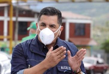 Alcalde de Cali pide a los caleños tomar mayores medidas de seguridad