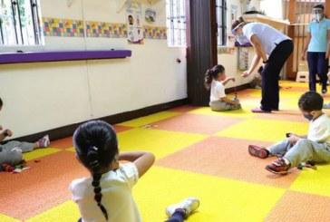 Inicio positivo para esquema de alternancia en jardines infantiles y preescolar