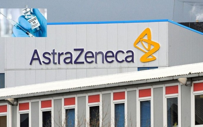 OMS ve posible, pero no confirmado vínculo entre AstraZeneca y trombos