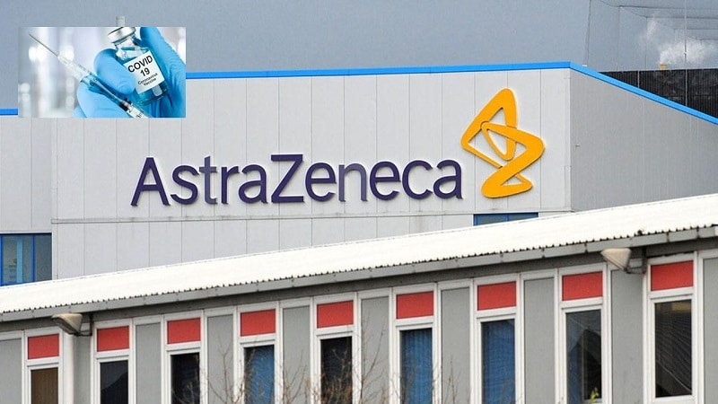 AstraZeneca ofreció vacunas contra el Covid-19 al Alcalde de Cali