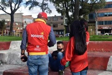 Bogotá entra a cuarentena total el fin de semana por rebrote de covid-19