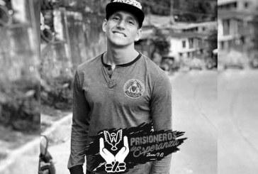 Habitantes de la comuna 18 le rindieron homenaje a joven líder asesinado