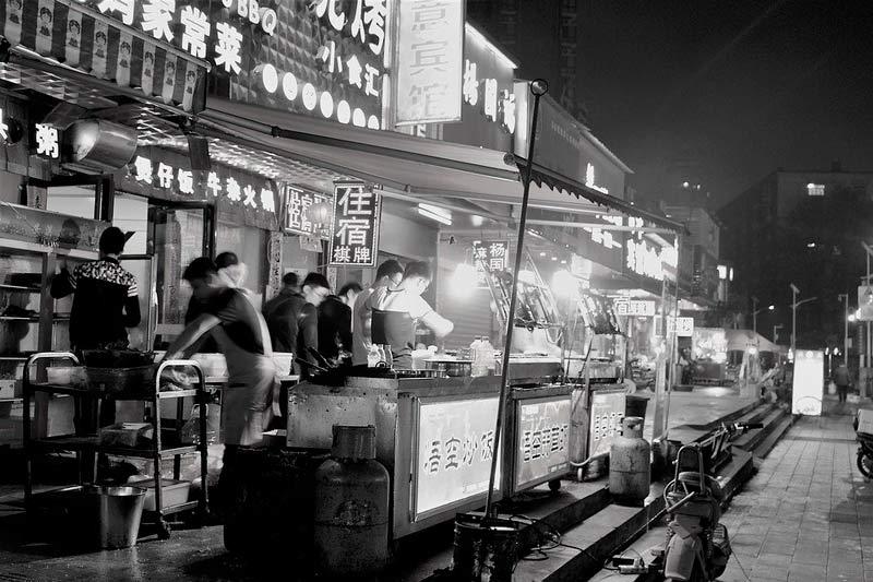 Expertos de la OMS en China planean visitar mercado y laboratorio en Wuhan