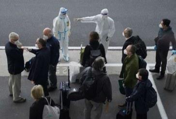 Equipo de expertos de la OMS llegó a Wuhan para investigar origen del virus