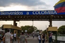 Colombia extendió el cierre de fronteras terrestres hasta el 1° de marzo